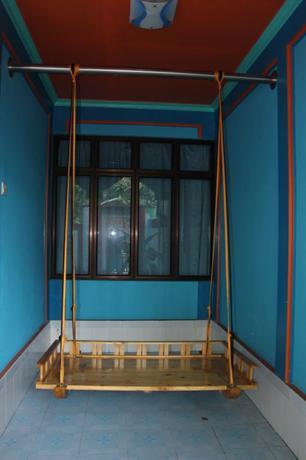 Blue Water Thoddoo Inn - dream vacation