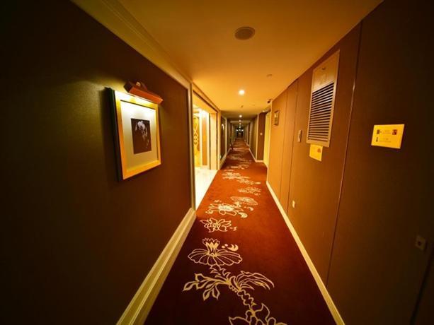 Similan Hotel Zhuhai - dream vacation