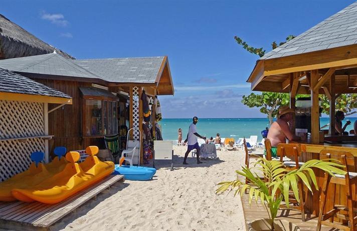 Merrils Beach Resort III Negril - dream vacation