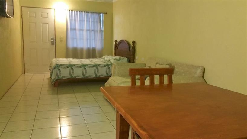 Hotel Estrella Matamoros - dream vacation