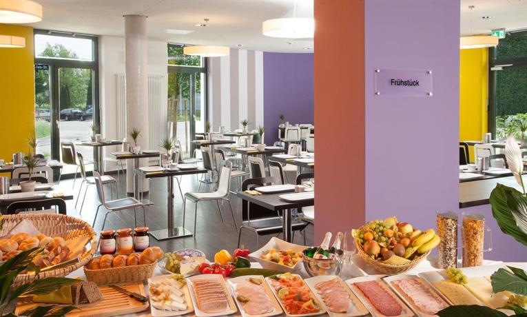 Star Inn Hotel Stuttgart Airport-Messe by Comfort - dream vacation