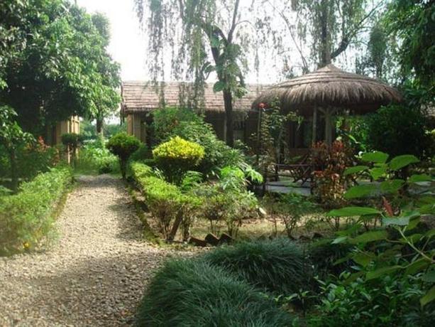 Hotel Chitwan Park Cottage