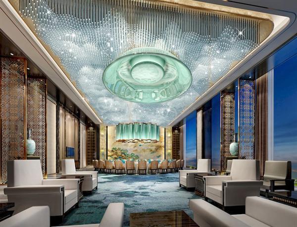 Wanda Realm Jiangmen - dream vacation