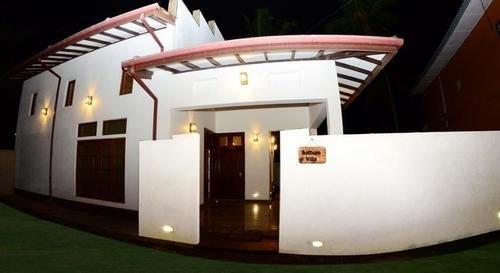 Sethum Villa - dream vacation