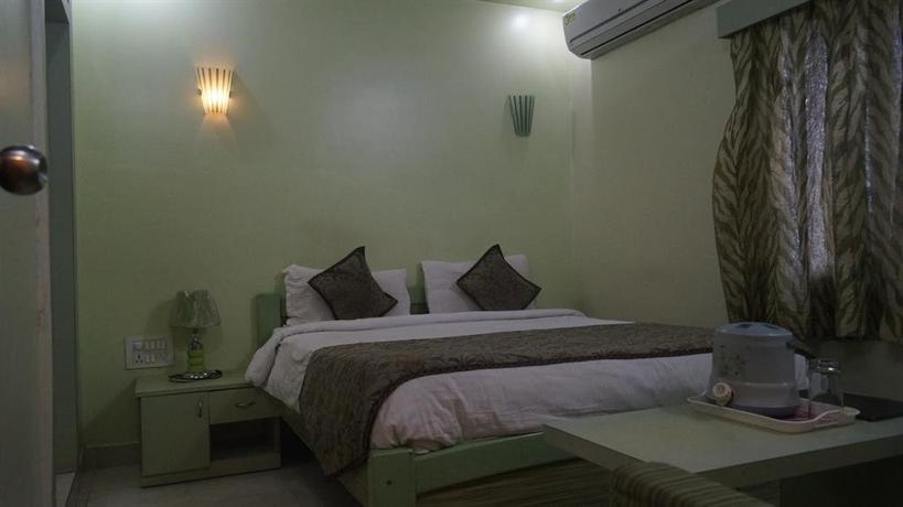 Hotel Parashar Check In - dream vacation