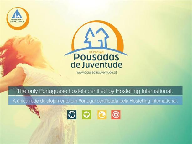 HI Hostel Coimbra - Pousada de Juventude - dream vacation