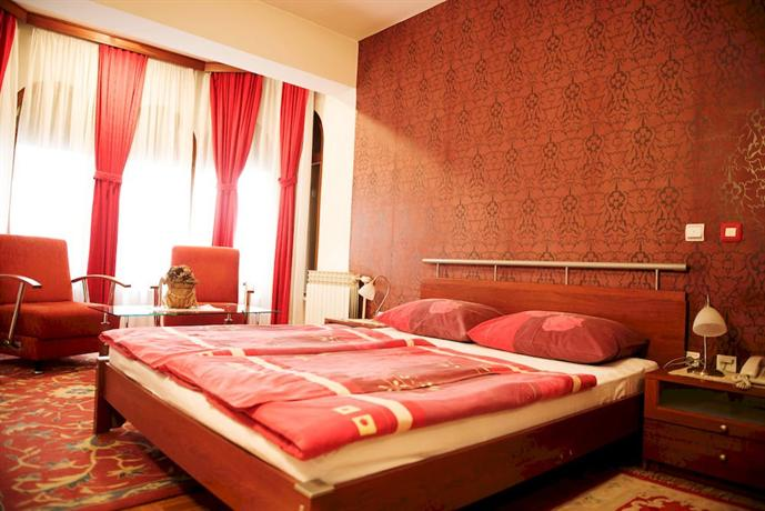Motel Kulin Dvor