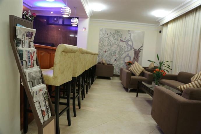 Caravan Hotel Addis Ababa - dream vacation