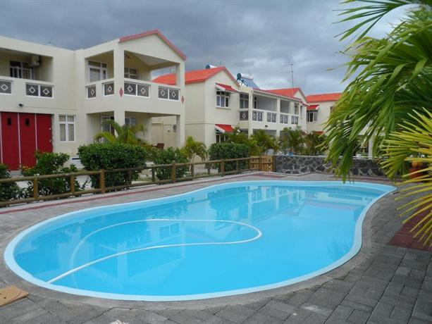 Coral Residence - dream vacation