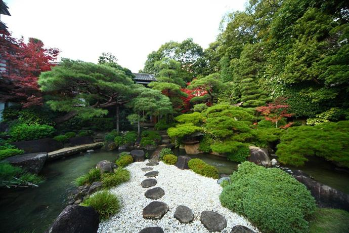 Matsudaya Hotel - dream vacation