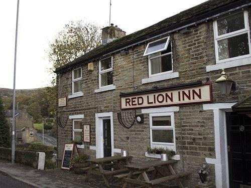The Red Lion Inn Holmfirth - dream vacation