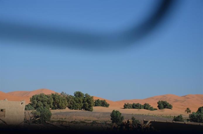 Riad Desert Camel - dream vacation