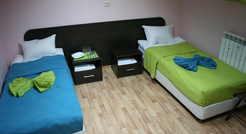 Hostel Stadion - dream vacation