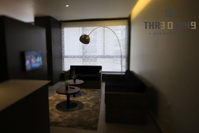 Three O Nine Hotel - dream vacation