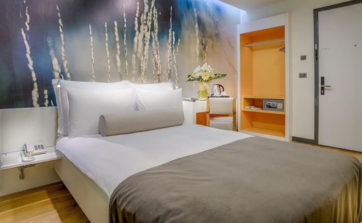 Tav Airport Hotel Izmir - dream vacation
