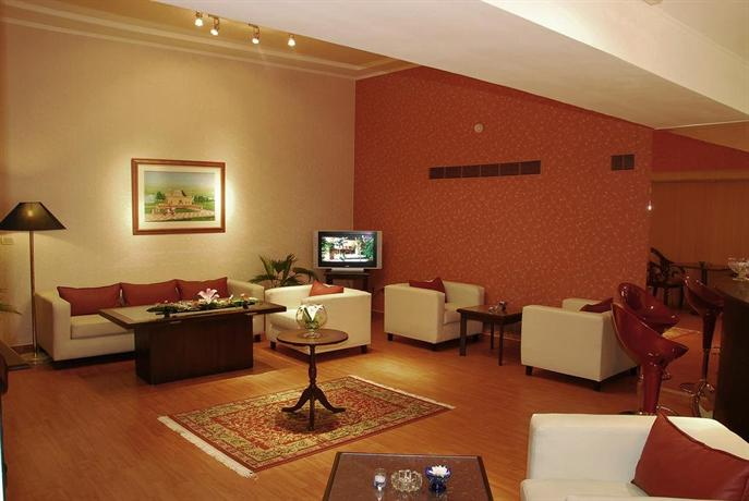 Avari Hotel Lahore - dream vacation