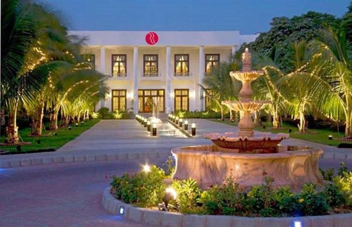 Ramada Plaza Karachi Airport - dream vacation