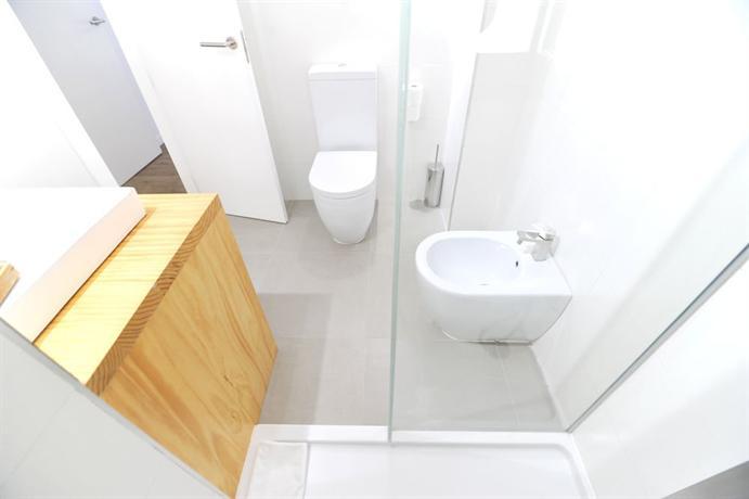 Smart Suites Albaicin - dream vacation