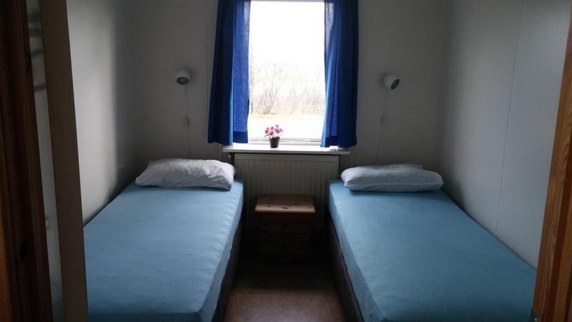 Arnes Hostel - dream vacation