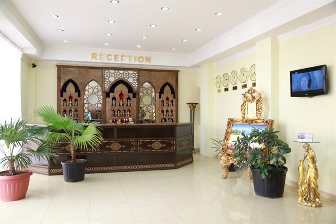 Hotel Rangrez - dream vacation