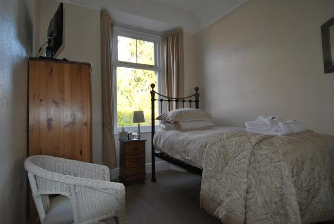 Kenilworth Guest House Windermere - dream vacation