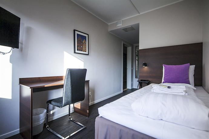 First Hotel Solna - dream vacation