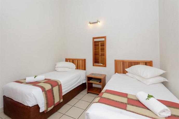 Hazyview Cabanas - dream vacation