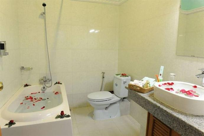 Shwe Kyun Hotel - dream vacation