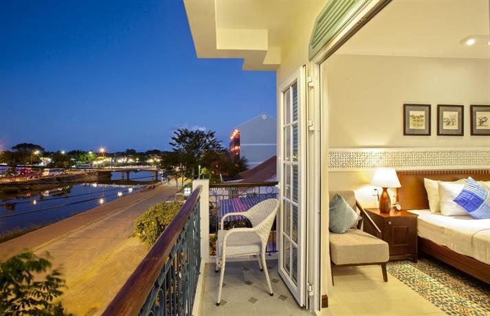 Lantana Hoi An Boutique Hotel & Spa - dream vacation
