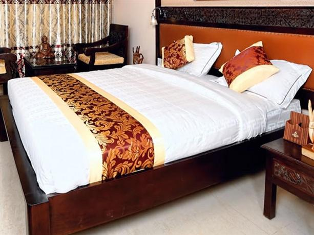 Hotel Ashwa Park - dream vacation