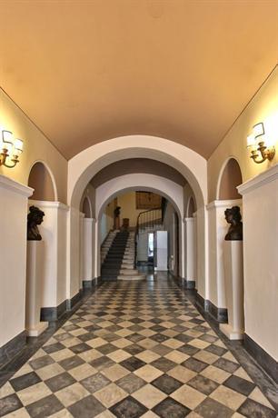 Alibrandi Palace - dream vacation