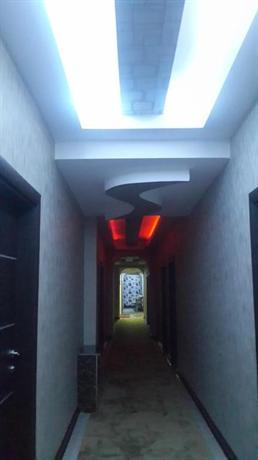 Yesilirmak Merit Hotel - dream vacation
