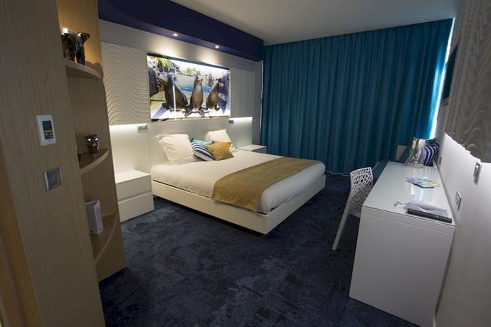 Marineland Resort - dream vacation