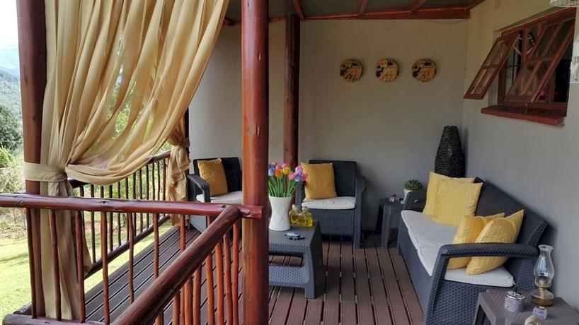 Insimbi Bed & Breakfast and Tours - dream vacation
