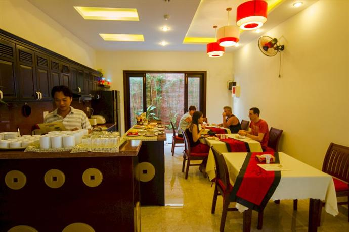 Pham Gia Boutique Homestay - dream vacation