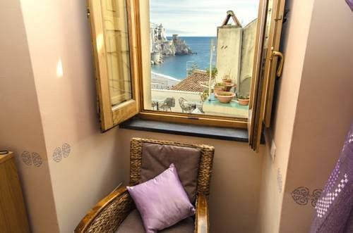Casa Lilla Amalfi - dream vacation