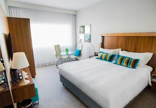 Hotel Courtyard by Marriott Gdynia Waterfront - dream vacation