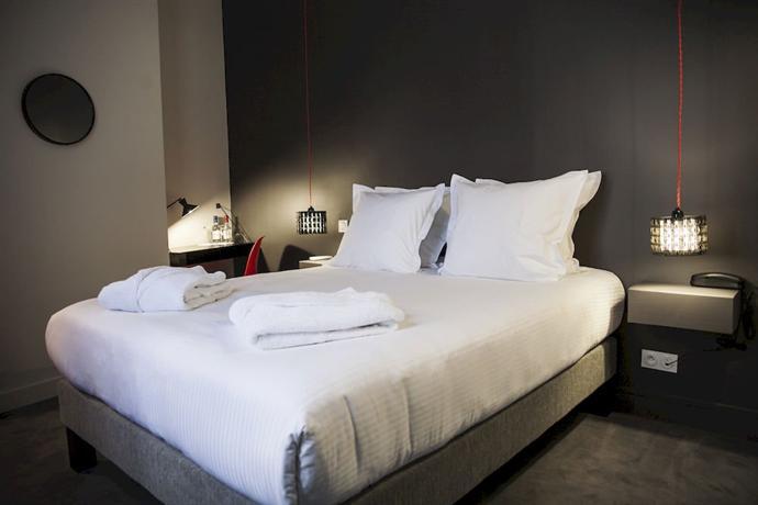 Hotel de Tourny - dream vacation