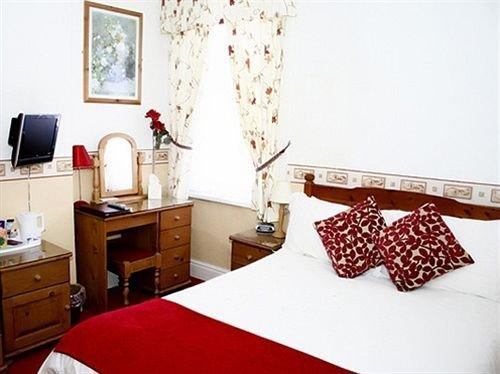 Robyn\'s Guest House - dream vacation