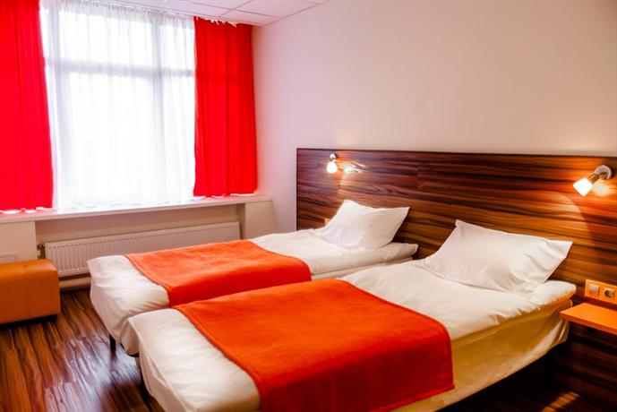 Concept Hotel Khimki - dream vacation