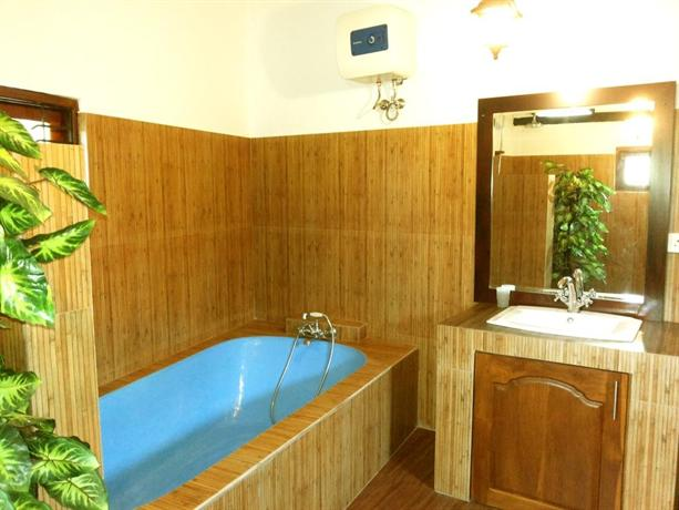 Nirmala Villa - dream vacation