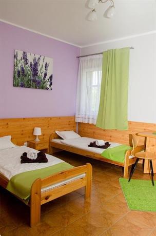 Art Hostel Tychy - dream vacation