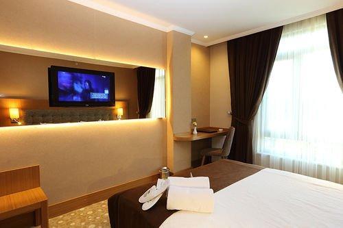 Palmiye Hotel Gaziantep - dream vacation