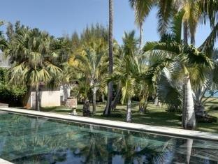Maison Mucuna Villa - dream vacation