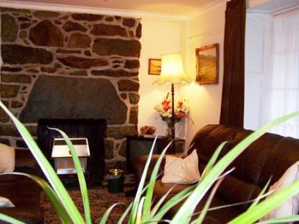 Ivy House Dolgellau - dream vacation