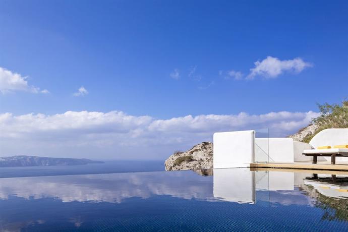 Azzurro Suites - dream vacation