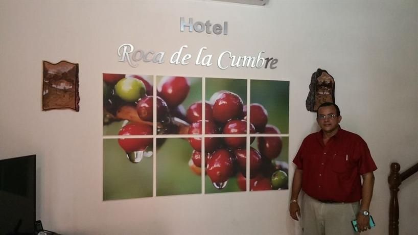 Hotel Roca de la Cumbre - dream vacation