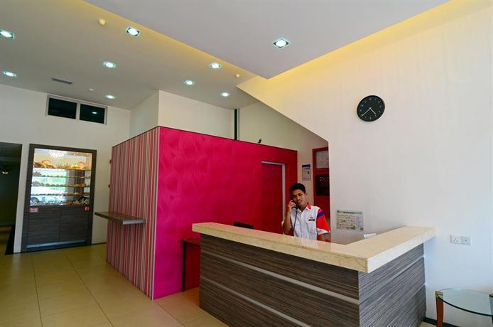 Hotel Avenue Kuantan - dream vacation