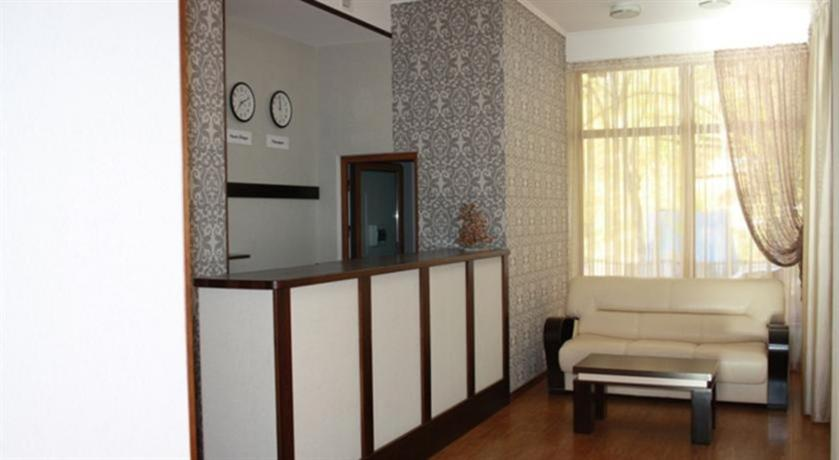 Guest House Dacha na Berezovoy - dream vacation