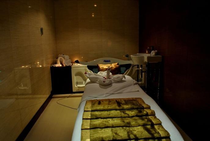 Hotel Dynasty Guwahati - dream vacation